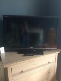 Toshiba 42inch TV