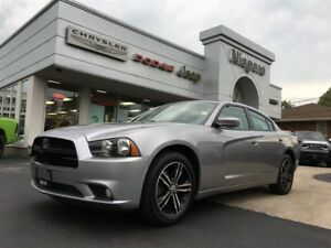 2014 Dodge Charger SXT,AWD,ALLOYS,SUNROOF,
