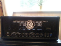 Jet City 100HDM tube amp
