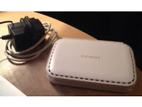 Netgear Cable/DSL Web Safe wired Router
