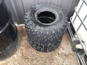 Atv tires. Quad side by side