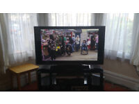 Panasonic TH-42PZ70BA Plasma HD TV