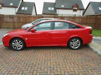 Vauxhall Vectra 2.2 sri petrol (Offers)