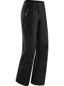BRAND NEW with tags Arc'teryx Kakeel pant Sz 14 Color Black $250