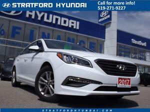 2017 Hyundai Sonata GL | HEATED SEATS | SPECIAL PURCHASE! |