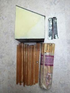Hoosier Kitchen Cabinet Parts