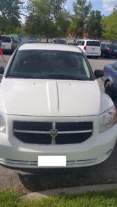 2011 Dodge Caliber SUV, Crossover