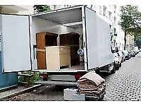 Man And Van , House Removal , Cheap Man With A Luton Van ,Van Hire ,Delivery Furniture , flat move