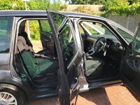2006 Ford Galaxy 2.0 TDCi Zetec 5dr Manual 2.0L @07445775115@