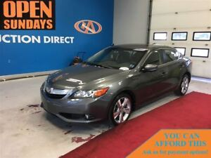 2013 Acura ILX PREMIUM PACK! ONLY 50567KM! FINANCE NOW!