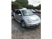 2006 Volkswagen Beetle 1.6 Luna+WE HAVE 6 BEETLE'S IN STOCK