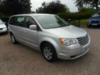 Chrysler Grand Voyager 2.8CRD auto Touring