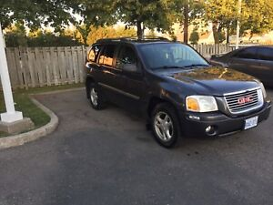 2007 4x4 V6 GMC Envoy With NEW Tires