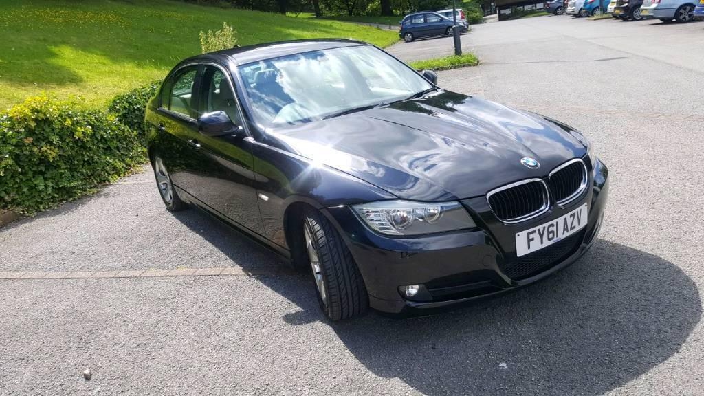 BMW 3 SERIES 61 Plate