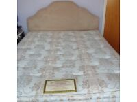 Bedroom Furniture/ Double bed