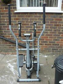 Body Sculpture elliptical walking machine