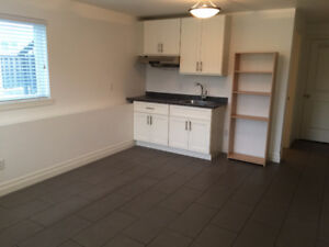 North Burnaby Bachelor Suite for rent