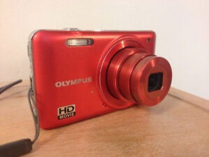 Olympus Camera for sale - Great condition
