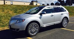 Lincoln MKX-AWD