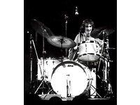 Drummer wanted for GLASGOW based Alt Rock band