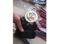 Brand new , new season Gucci designer belt