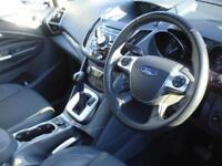 Ford Grand C-Max 2.0 TDCI TITANIUM X 163PS 7 seater