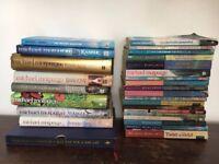 28 Michael Morpurgo Books