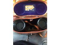 Vintage Belvedere 7x5 Binoculars