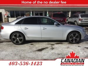 2009 Audi A4 2.0T Standard FIRE SALE!!! PRICE REDUCE BY $2000