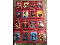 Marvel mightiest heroes