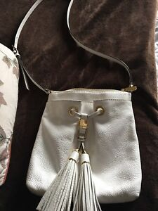 Authentic MK crossover bag