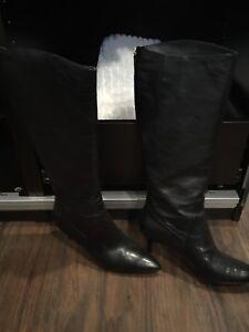 Nine West - ladies tall dress boots