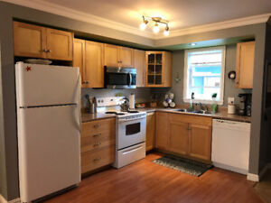 Beautiful Open Concept Condo for Rent Downtown Dartmouth