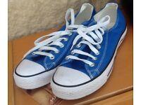 Size 6 converse