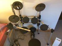 Gear 4 music DD430 electric drum kit
