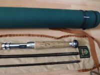 Daiwa Signature Scott MacKenzie Salmon Fly Rod