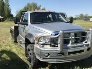 2008 Dodge Power Ram 5500 Pickup Truck