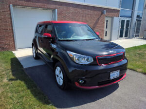 2016 Kia Soul EV Luxury Other - LEASE TAKE-OVER $249 biweekly
