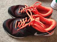 Nike uk5