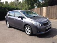 2009 Toyota Verso 2.0 D-4D TR 5dr (7 Seat)