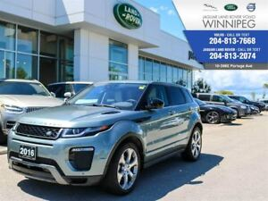 2016 Land Rover Range Rover Evoque HSE Dynamic *LOCAL* *LOW KM*