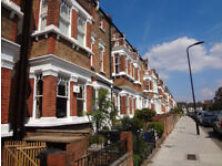 HUGE 2 Bedroom flat In a VICTORIAN HOUSE Greek Gods Area Of West Hampstes NW6