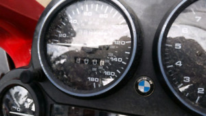 1999 BMW K1200RS - GOOD CONDITION