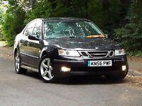 SPARES OR REPAIRS 2007 Saab Airflow Diesel 127000 Miles Jan 18 MOT Drives Well But No Power Steering