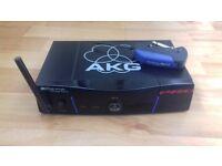 Amp Tubes // Radio wireless Jack // OFFERS
