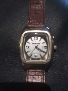 Nixon rocker watch
