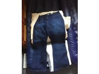 Unbranded Blue Jeans (Size 16/18)