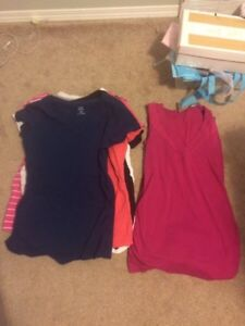 Maternity tops small