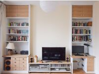 Bespoke fitted furniture, wardrobes, cupboards, etc. in London