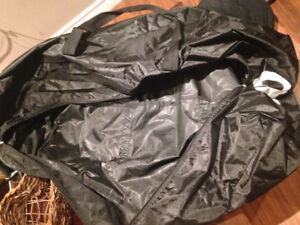 Huge wilson sports bag (Great Condition)